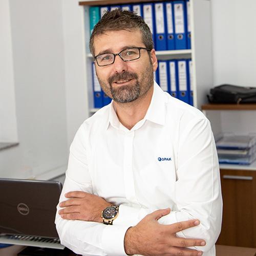 Mehmet Akdede